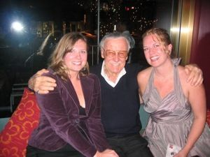 Me Stan Lee and B